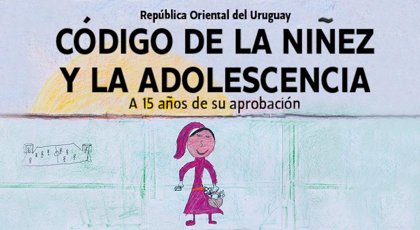 Codigo Niñez y Adolescencia