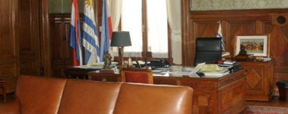 Discurso de Asunción del Presidente del Cuerpo, Dr. Gerardo Amarilla
