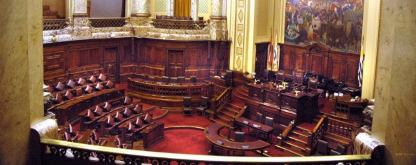 Representantes proclamados 2015 - 2020